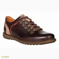 Туфли Bumer Premium Leather коричневые