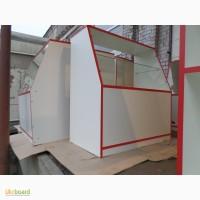 Витрина ДСП, витрина под стеклом, прилавок, торговый прилавок, торговая витрина