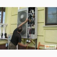 Гарантийный ремонт кондиционеров на дому Мариуполь