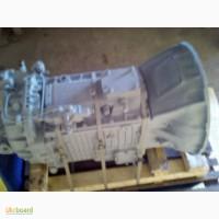 Ремонт коробок переключения передач КПП 238Б