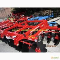 Новая борона червона зирка Паллада на трактор МТЗ-80, МТЗ-892, Т-150, МТЗ-1221, Т-150К