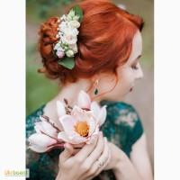Свадебный стилист, визажист, макияж, визаж, прически Харьков
