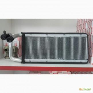 Радиатор печки обдува лобового стекла на автобус Атаман Евро4