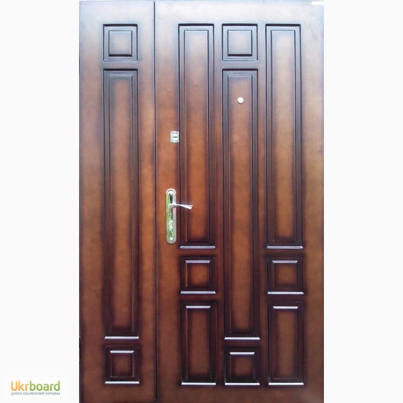 изготовление бронированных входных дверей