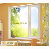 Металлопластиковое окно WDS 400 (4-16-4) Axor