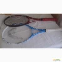 Продам тенісні ракетки