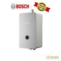 Новинка на рынке отопительной техники!Электрический котел Bosch Tronic Heat 3000 6 UA