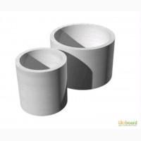 Бетонные кольца от производителя (Железобетонные, ЖБ)