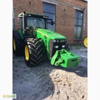 Продам трактор John Deere 8345 R - 2011 г
