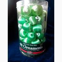 Ёлочные шары серии 48 Ornaments / Holiday Seasons