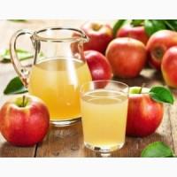 Концентрированный яблочный сок
