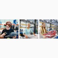 Требуются работники на склады интернет магазина, Польша