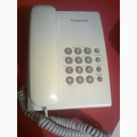 Телефон Panasonic KX-TS2350UAW