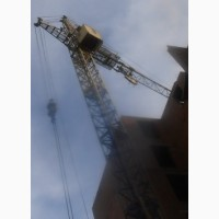Продаем башенный кран КБ-308А-2, 8 тонн, 1986 г.в