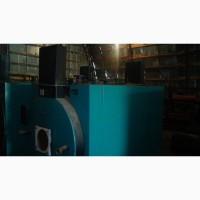 Водогрейные газовые котлы КСВа-1, 0 ВК-22
