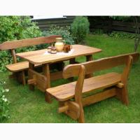 Набор садовой мебели 3