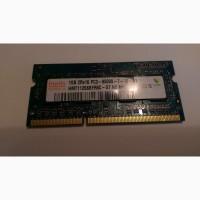 Оперативная память для ноутбука SK hynix 1 GB SO-DIMM DDR3 1066 MHz HMT112S6BFR6C-G7