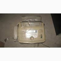 Высокоскоростной лазерный факс с копиром Panasonic KX-FL513