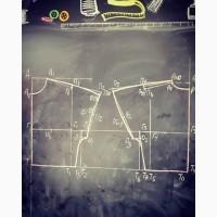 Курсы кроя и шитья: конструирование, моделирование одежды