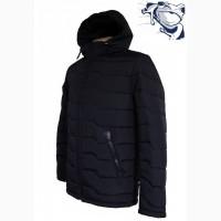Мужская зимняя куртка стеганная 363