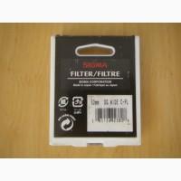 Светофильтр DG WIDE Circular PL Filter SIGMA 52mm