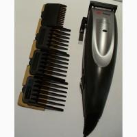 Машинка для стрижки волос Domotec MS-4611 триммер Германия