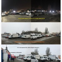 Профильное СТО в Одессе по микроавтобусам, автоэлектрика, чип-тюнинг