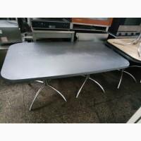 Столы для столовой верзалит бу