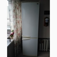 Продам холодильник с морозильником Атлант МХМ 1733-01, 2.05 м, б/у