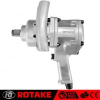 Пневматический ударный гайковерт ROTAKE RТ-5663 2400 Нм
