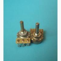 Резисторы СП3-4аМ