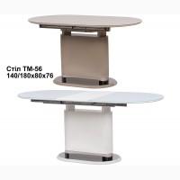 Продам красава стол ТМ-56 140-180х80х76см новый в упаковке