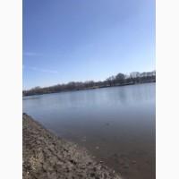 Продам водоем Балаклеевский район