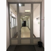 Сдам офис 272 кв.м., метро Дворец Спорта