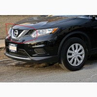 Nissan Rogue X-trail решетка радиатора 2014-2016
