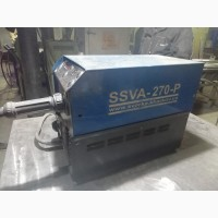 Инверторный полуавтомат SSVA-270 P б/у