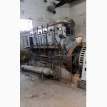 Двигатель ЧКД (CKD) 6s275