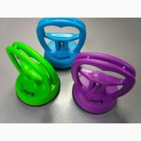 Присоска вакуумная для снятия тачскринов/стекла при разборке различных Присоска для снятия