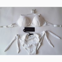 Летний раздельный купальник от richmond 44 размер, s, италия