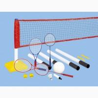 Набор 3 в 1 для бадминтона, волейбола и тенниса Outdoor-Play JC-238A
