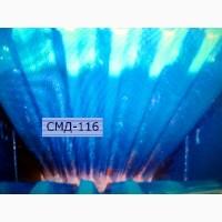 Плиты дробящие СМД-116