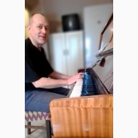 Уроки вокала на дому, онлайн! Грамотная постановка голоса.От 150 грн