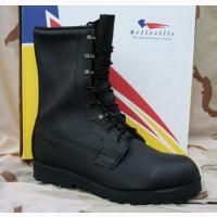 Ботинки кожаные армейские берцы Belleville ICW (БЦ– 036) 51 - 52 размер