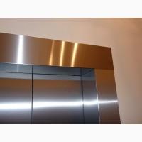 Облицовка лифтовых порталов