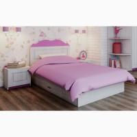 Детская подростковая кровать Адель