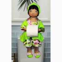 Кукла - держатель для туалетной бумаги продам и сделаю на заказ по вашим предпочтениям