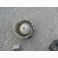 ND 1940000350, Вентилятор печки Мазда, Denso 194000-0350, оригинал