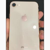 IPhone 8 256gb Gold Refurbished з ГАРАНТІЄЮ 1 рік