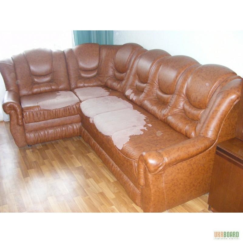 угловой диван с креслом купить комплект