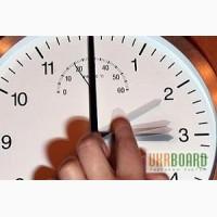 Тренинг по управлению временем